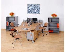 Мебель для персонала Forma (ПТ) — фото 1