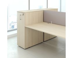 Мебель для персонала Polo (G) — фото 1