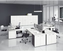 Мебель для персонала 5th Element (L) — фото 1