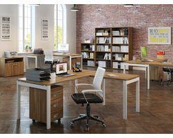 Мебель для персонала Tess Metal (P) — фото 1