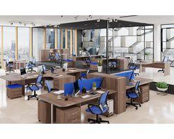 Мебель для персонала Wave (S) — фото 1
