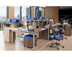 Мебель для персонала XTEN-S (S) — фото 1