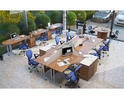 Мебель для персонала Imago-M (S) — фото 1