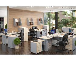 Мебель для персонала Offix-NEW (S) — фото 1