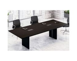 Стол для переговоров 300x120x75 см — фото 1