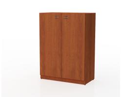Шкаф  90х47,1х123,8 см — фото 1