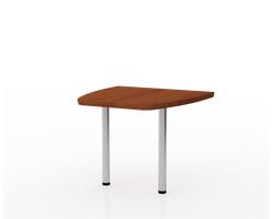 Стол-приставка  90х90х77,2 см — фото 1