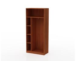Шкаф 90х47,1х201 см — фото 1