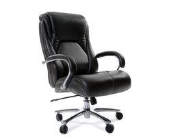 Кресло CHAIRMAN CH 402 — фото 1