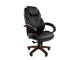 Кресло CHAIRMAN CH 406 — фото 1