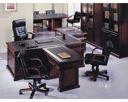 Кабинет руководителя Ministry (P) — фото 1