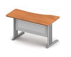 Стол 140x100x74 см с брифинг-зоной — фото 1