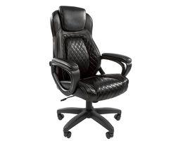 Кресло CHAIRMAN CH 432 — фото 1