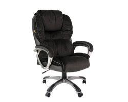 Кресло CHAIRMAN CH 434 — фото 1