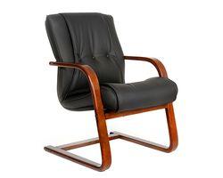 Кресло CHAIRMAN CH 653V — фото 1