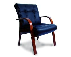 Кресло Paris D (MO) для посетителя — фото 1