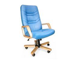 Кресло Minister (MO) для руководителя — фото 1