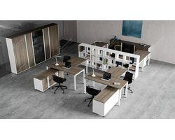 Мебель для персонала Титан (ПТ) — фото 1
