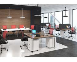 Мебель для персонала XTEN GLOSS (S) — фото 1