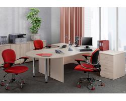 Мебель для персонала Эрго (Ф) — фото 1