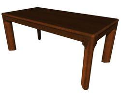 Кофейный стол HVD2261202 — фото 1
