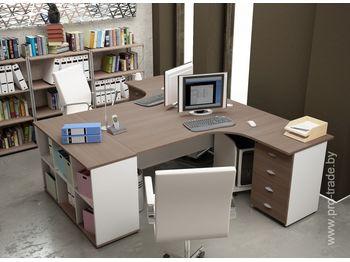 Мебель для персонала Тема (ПТ) — фото 2
