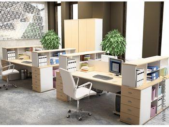 Мебель для персонала Тема (ПТ) — фото 3