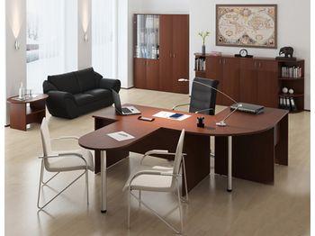 Мебель для персонала Менеджер (Ф) — фото 5