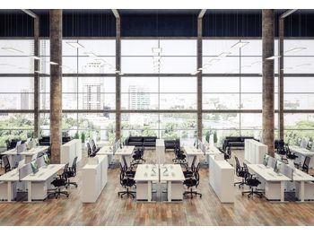 Мебель для персонала Bora (PO) — фото 3