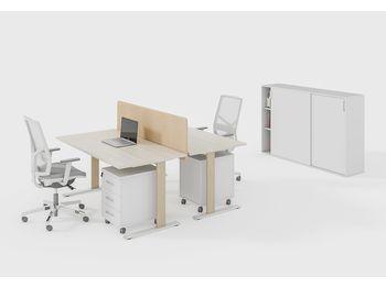 Мебель для персонала Bora (PO) — фото 4