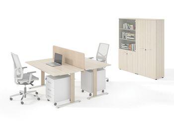 Мебель для персонала Bora (PO) — фото 5