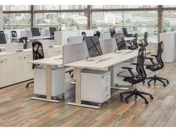 Мебель для персонала Bora (PO) — фото 2