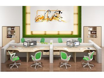 Мебель для персонала Simple (S) — фото 3