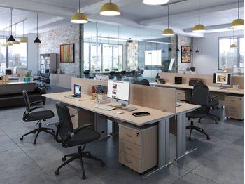Мебель для персонала Swift (P) — фото 1
