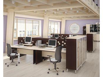 Мебель для персонала Berlin (Д) — фото 4