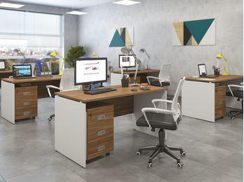 Мебель для персонала Tess Wood (P) — фото 1