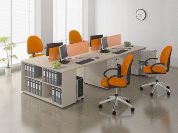 Мебель для персонала Спринт (СП) — фото 2