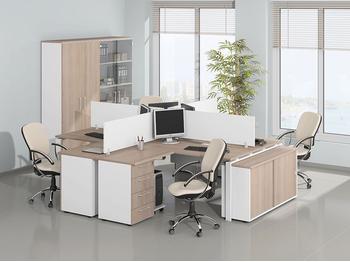 Мебель для персонала Спринт Люкс (СП) — фото 3