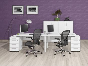 Мебель для персонала Спринт Люкс (СП) — фото 1