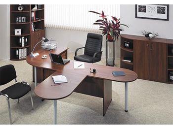 Мебель для персонала Менеджер (Ф) — фото 3