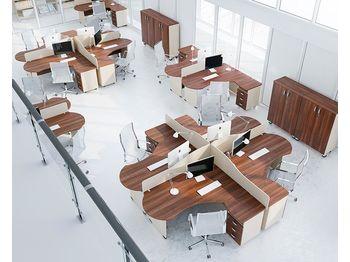 Мебель для персонала Berlin (Д) — фото 7