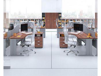 Мебель для персонала Berlin (Д) — фото 8