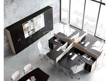 Мебель для персонала Berlin (Д) — фото 9