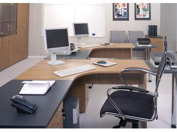 Мебель для персонала Менеджер (Ф) — фото 4