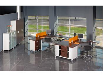 Мебель для персонала Forma (ПТ) — фото 6