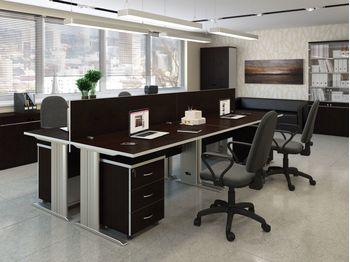 Мебель для персонала Swift (P) — фото 4