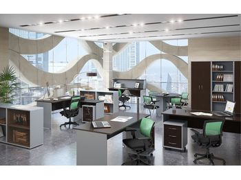 Мебель для персонала Imago (S) — фото 2