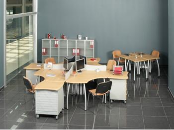 Мебель для персонала Forma (ПТ) — фото 7