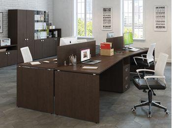 Мебель для персонала Tess Wood (P) — фото 4