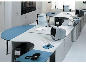 Мебель для персонала Менеджер (Ф) — фото 2